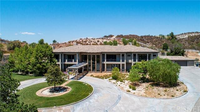 15609 Bronco Drive, Canyon Country, CA 91387 (#SR21121290) :: Lydia Gable Realty Group