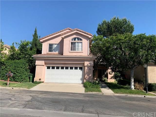 13632 Dronfield Avenue, Sylmar, CA 91342 (#SR21121433) :: Montemayor & Associates