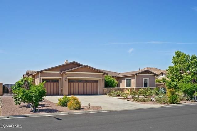 13675 Cobalt Court, Rancho Cucamonga, CA 91739 (#221003059) :: Randy Plaice and Associates