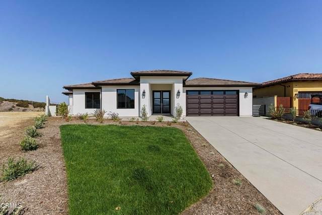 7272 La Cumbre Circle, Ventura, CA 93003 (#V1-6258) :: Montemayor & Associates