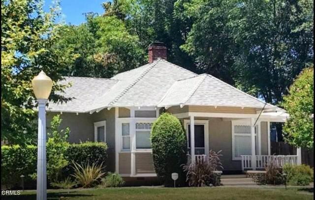651 S Los Robles Avenue, Pasadena, CA 91106 (#P1-5087) :: Montemayor & Associates