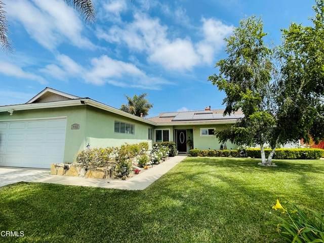 441 Hazelwood Drive, Oxnard, CA 93030 (#V1-6264) :: Randy Plaice and Associates