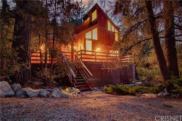1517 Zion Way, Pine Mountain Club, CA 93222 (#SR21117865) :: Montemayor & Associates
