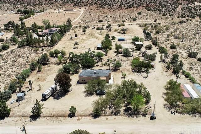 9758 E Ave W-6, Littlerock, CA 93543 (#SR21121822) :: Berkshire Hathaway HomeServices California Properties
