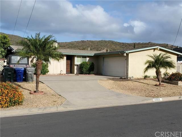 13322 Frame Road, Poway, CA 92064 (#SR21121911) :: Randy Plaice and Associates