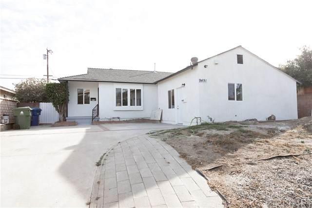 9489 Woodale Avenue, Arleta, CA 91331 (#SR21122364) :: Angelo Fierro Group | Compass