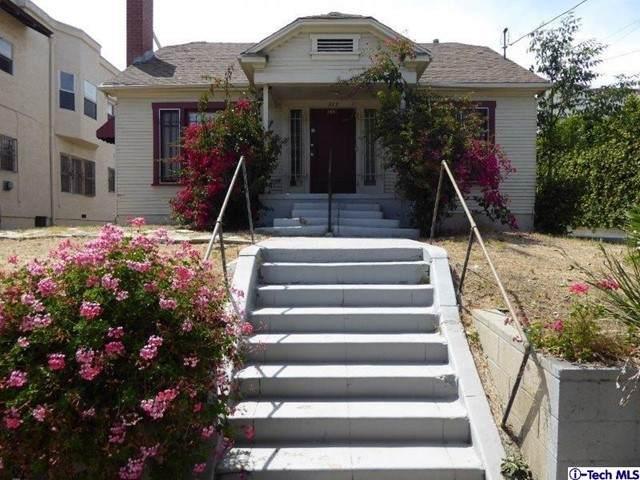 313 N Vendome Street, Los Angeles, CA 90026 (#320006338) :: Montemayor & Associates