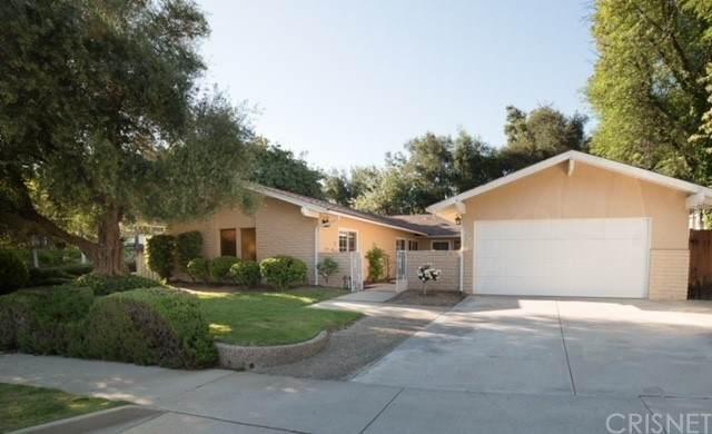 22789 Liberty Bell Road, Calabasas, CA 91302 (#SR21121888) :: Montemayor & Associates
