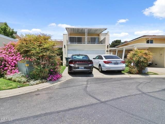 1667 Edgewater Lane, Camarillo, CA 93010 (#V1-6280) :: Angelo Fierro Group | Compass