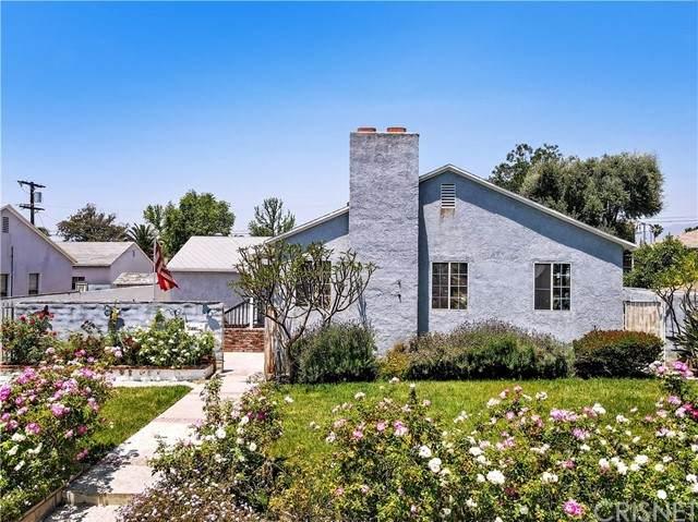 14631 Brand Boulevard, Mission Hills (San Fernando), CA 91345 (#SR21122372) :: Angelo Fierro Group   Compass