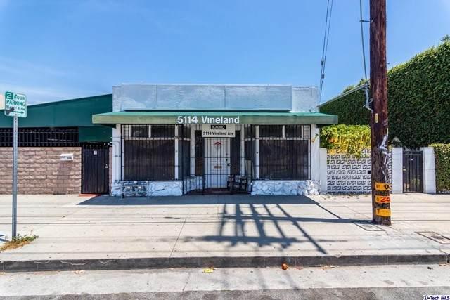 5114 Vineland Avenue - Photo 1