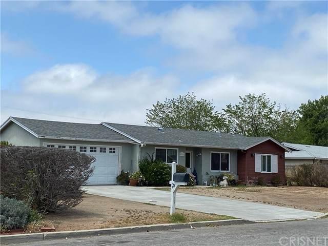 2161 Calle Camelia, Thousand Oaks, CA 91360 (#SR21122771) :: The Grillo Group