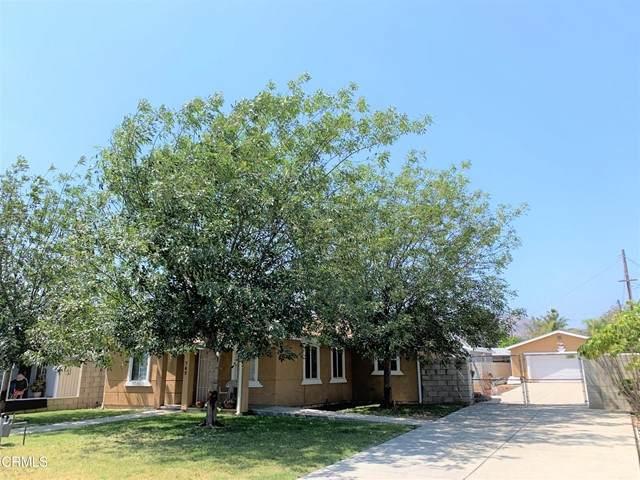 749 4th Street, Fillmore, CA 93015 (#V1-6288) :: Randy Plaice and Associates