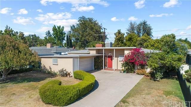 6462 Blucher Avenue, Van Nuys, CA 91406 (#SR21122920) :: Berkshire Hathaway HomeServices California Properties
