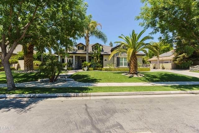 11312 Harrington Street, Bakersfield, CA 93311 (#V1-6289) :: Montemayor & Associates