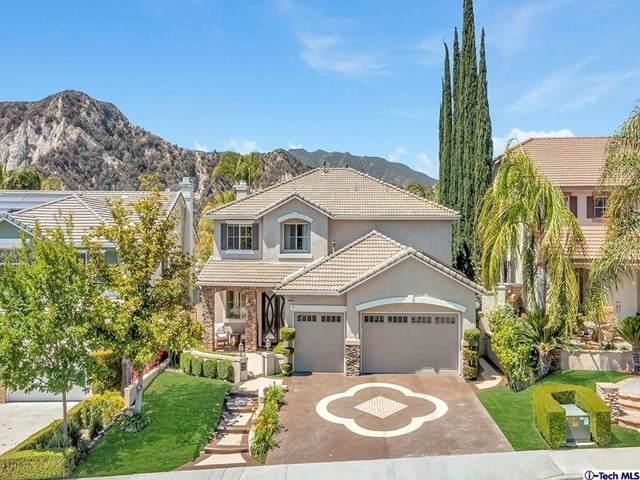 26330 Beecher Lane, Stevenson Ranch, CA 91381 (#320006363) :: The Grillo Group