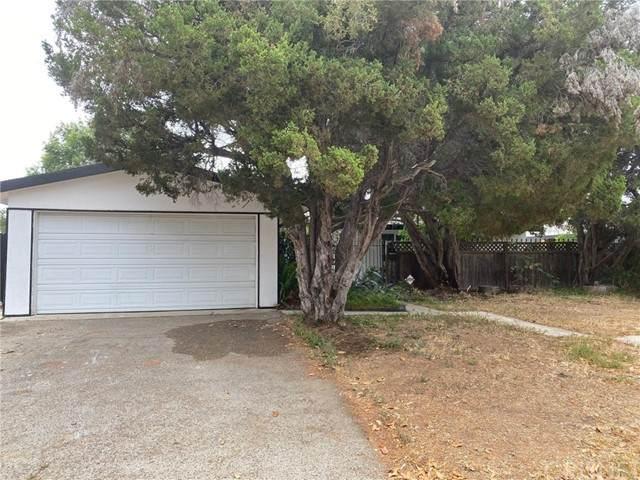 20609 Schoenborn Street, Winnetka, CA 91306 (#SR21123297) :: Montemayor & Associates