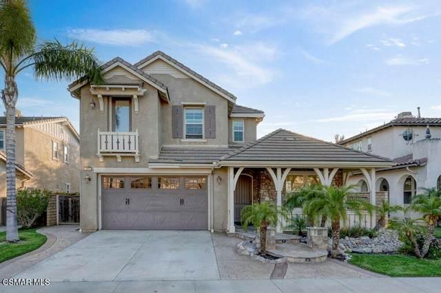 501 Commons Park Drive, Camarillo, CA 93012 (#221003095) :: The Grillo Group