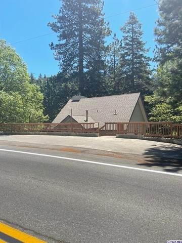 365 Fairway Drive, Lake Arrowhead, CA 92352 (#320006342) :: Montemayor & Associates