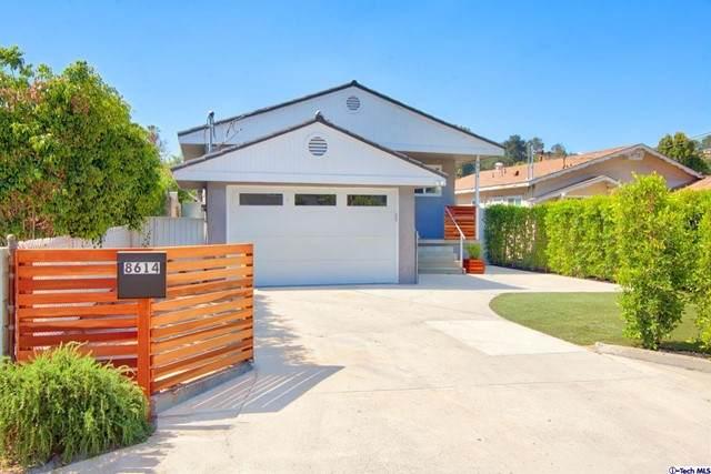 8614 Wentworth Street, Sunland, CA 91040 (#320006382) :: Berkshire Hathaway HomeServices California Properties