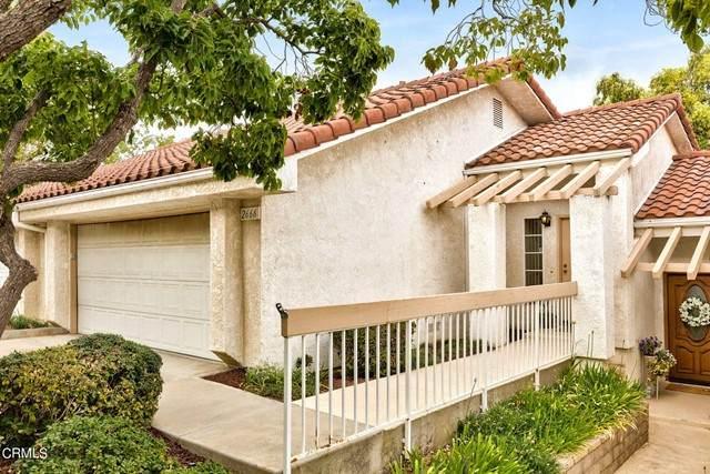 2666 Antonio Drive, Camarillo, CA 93010 (#V1-6304) :: Randy Plaice and Associates