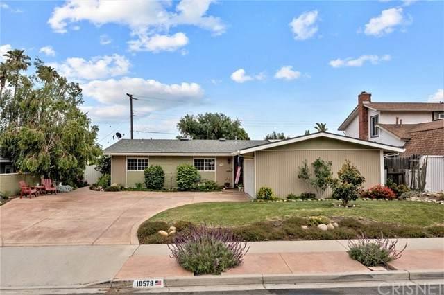 10578 Loma Vista Road, Ventura, CA 93004 (#SR21109890) :: Lydia Gable Realty Group