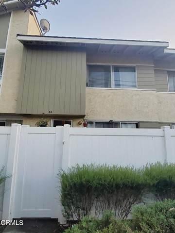 83 Bahia Circle, Santa Paula, CA 93060 (#V1-6310) :: Randy Plaice and Associates