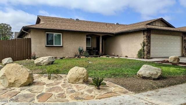 10217 N Darling Road N, Ventura, CA 93004 (#V1-6314) :: The Grillo Group