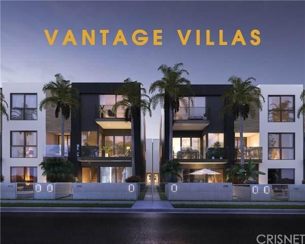 4718 Vantage, Valley Village, CA 91607 (#SR21122438) :: Berkshire Hathaway HomeServices California Properties