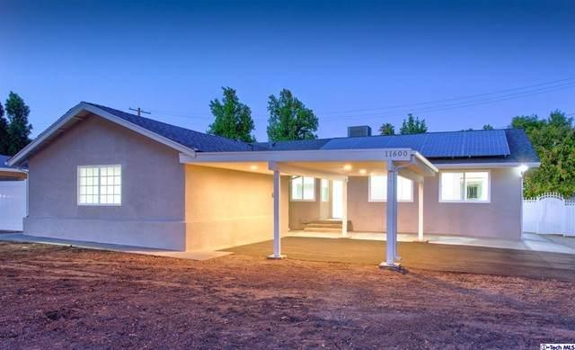 11600 Balboa Boulevard, Granada Hills, CA 91344 (#320006387) :: Berkshire Hathaway HomeServices California Properties