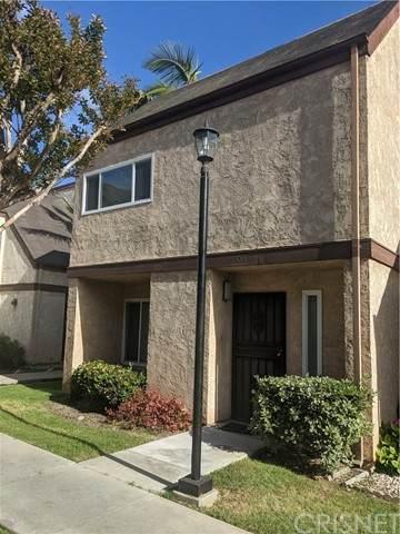 13018 Florwood Avenue #23, Hawthorne, CA 90250 (#SR21124279) :: Compass