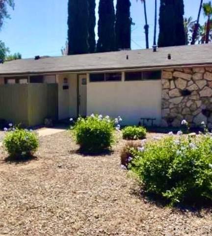16112 Chatsworth Street, Granada Hills, CA 91344 (#SR21122725) :: Berkshire Hathaway HomeServices California Properties