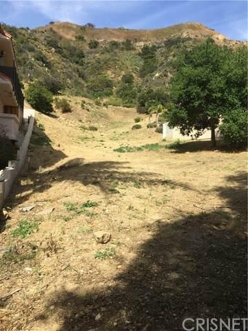 3410 Dorothy Road, Calabasas, CA 91302 (#SR21122011) :: Montemayor & Associates