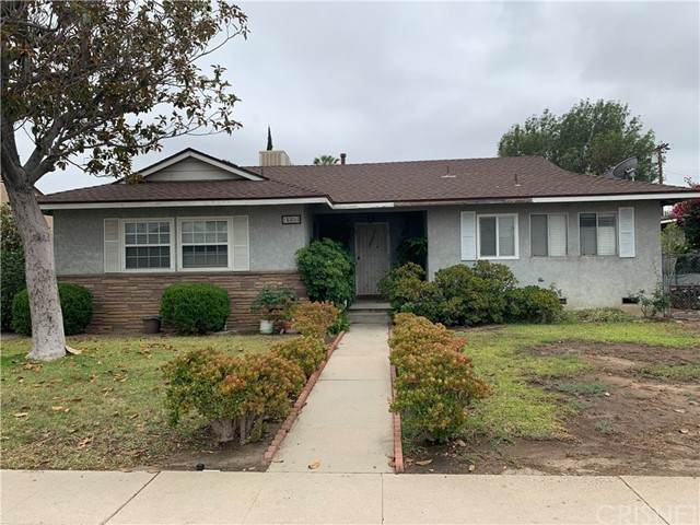 16050 Devonshire Street, Granada Hills, CA 91344 (#SR21122391) :: Berkshire Hathaway HomeServices California Properties