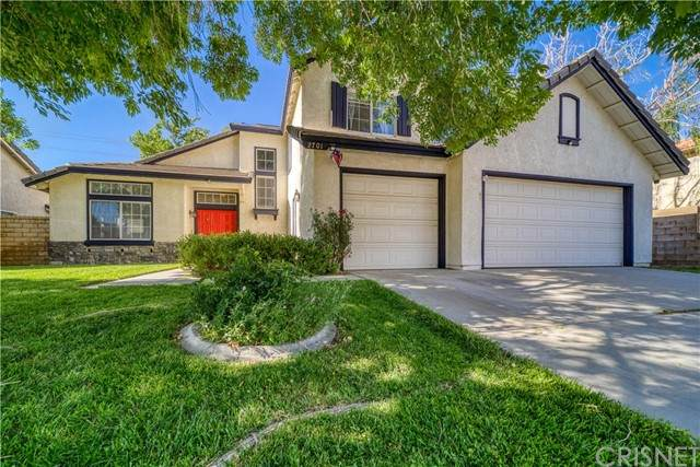2701 Sandstone Court, Palmdale, CA 93551 (#SR21124587) :: Lydia Gable Realty Group