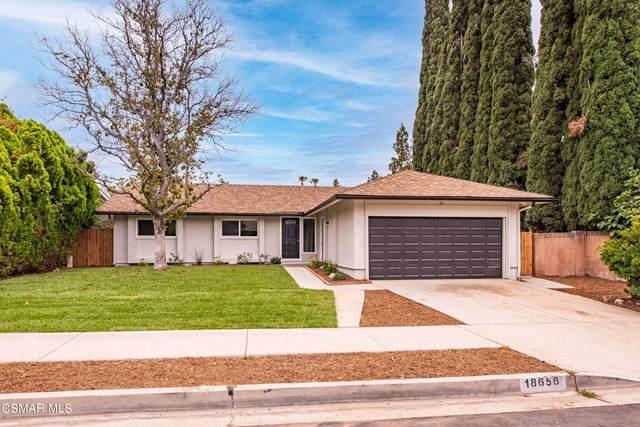 18656 Mayall Street, Northridge, CA 91324 (#221003127) :: Randy Plaice and Associates