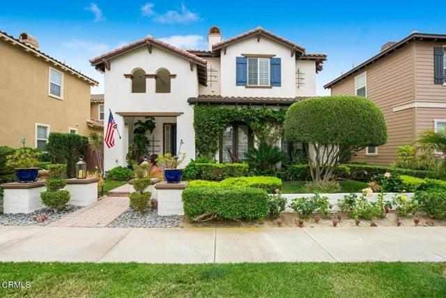 4072 Baltic Street, Oxnard, CA 93035 (#V1-6325) :: Montemayor & Associates