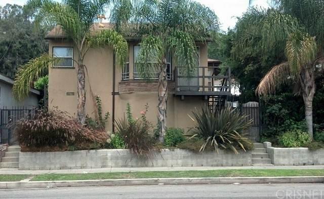 5117 Alhambra Avenue, Los Angeles, CA 90032 (#SR21124192) :: The Parsons Team