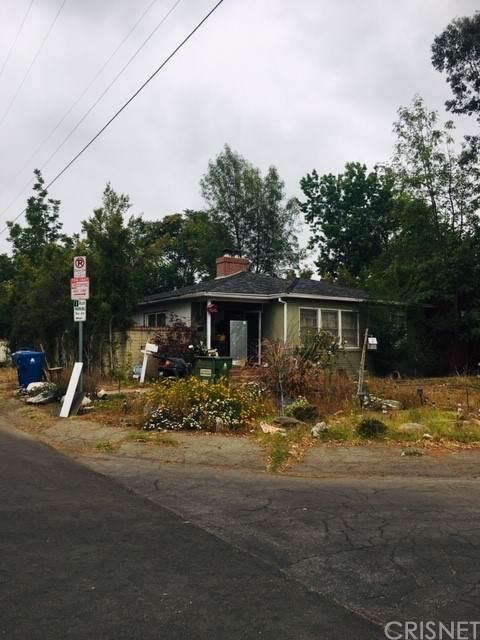 14419 Miranda Street, Sherman Oaks, CA 91401 (#SR21124747) :: Compass