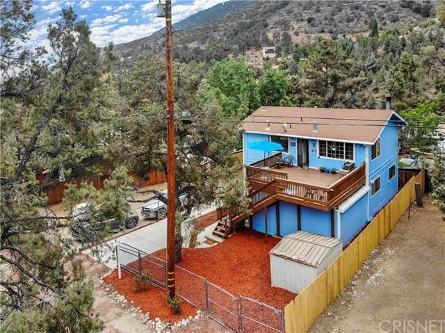 4304 Logan Trail, Frazier Park, CA 93225 (#SR21120277) :: Montemayor & Associates