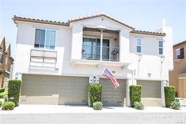19521 Opal Lane, Saugus, CA 91350 (#SR21124339) :: Montemayor & Associates