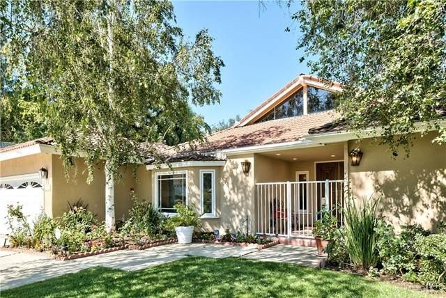 3918 Bon Homme Road, Calabasas, CA 91302 (#SR21122245) :: Angelo Fierro Group | Compass