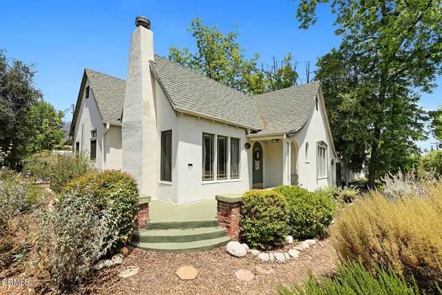 807 Belvidere Street, Pasadena, CA 91104 (#P1-5141) :: Lydia Gable Realty Group