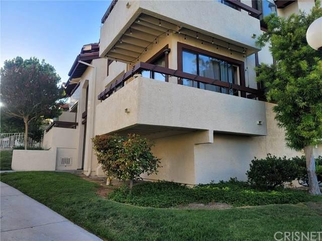 18142 Sundowner Way #1167, Canyon Country, CA 91387 (#SR21125247) :: Berkshire Hathaway HomeServices California Properties