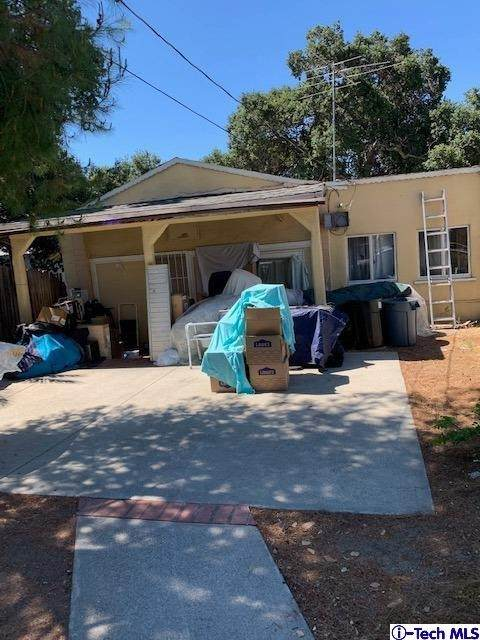6824 Greeley Street, Tujunga, CA 91042 (#320006406) :: Berkshire Hathaway HomeServices California Properties