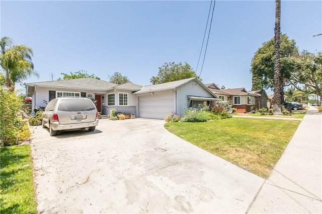 7533 Bellaire Avenue, North Hollywood, CA 91605 (#SR21125359) :: Montemayor & Associates