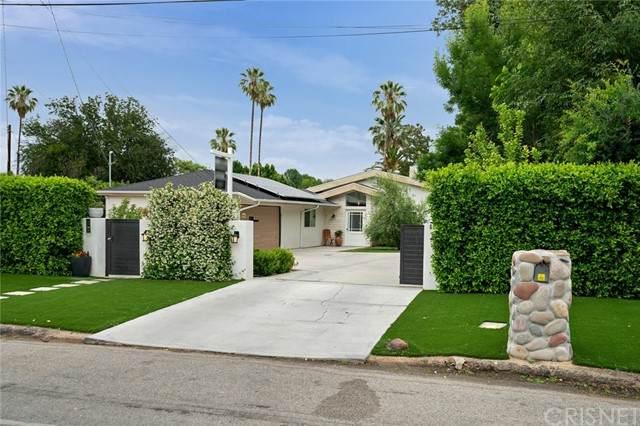 6134 Corbin Avenue, Tarzana, CA 91356 (#SR21125089) :: Montemayor & Associates