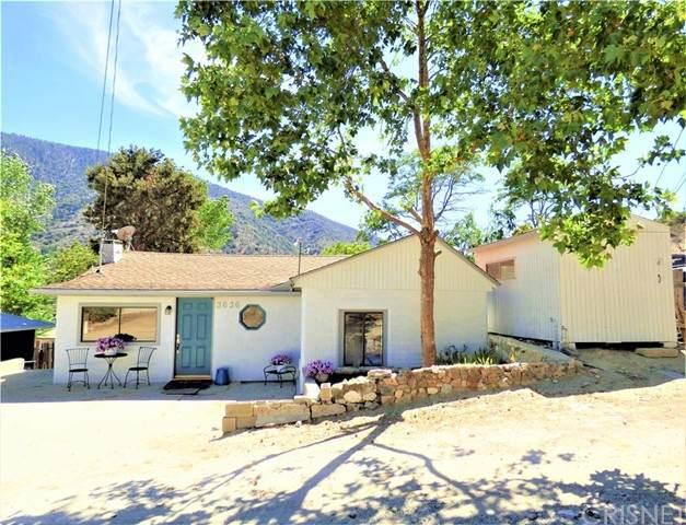 3636 I Avenue, Frazier Park, CA 93225 (#SR21124329) :: Montemayor & Associates
