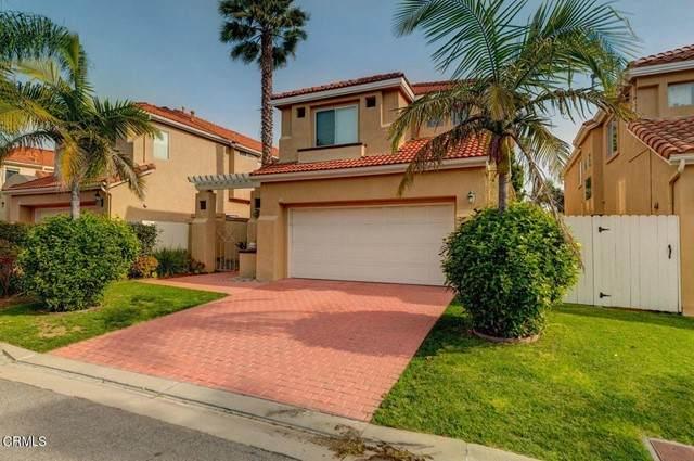 64 Livermore Avenue, Ventura, CA 93004 (#V1-6348) :: Randy Plaice and Associates