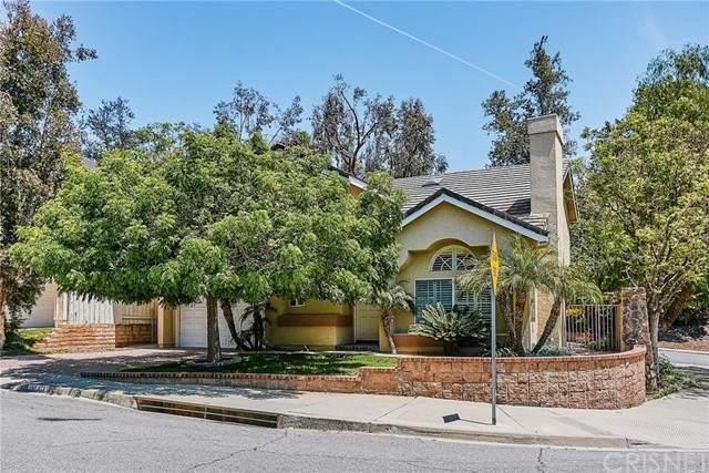 500 Myrtle Court, Oak Park, CA 91377 (#SR21125537) :: Lydia Gable Realty Group